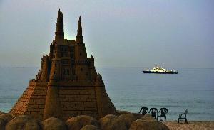 The 7th Haeundae Sand Festival