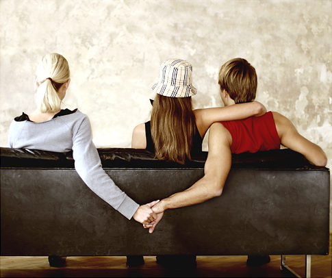 What do you think about the Abolition of Adultery Law?