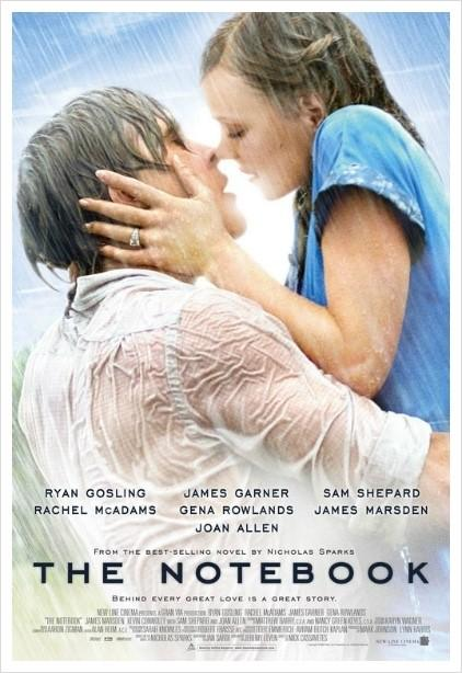 Reporter's choice: The Notebook