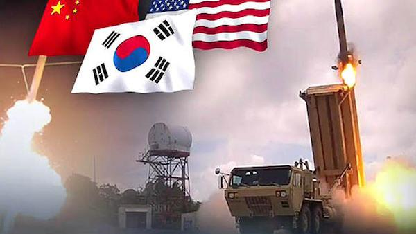 The importance of bringing in THAAD