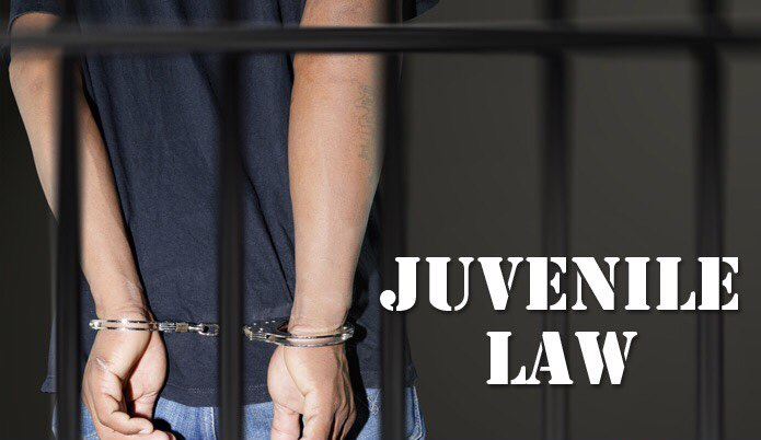 What do you think about abolishing the juvenile law?