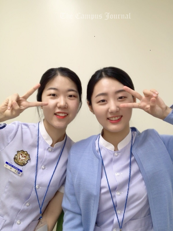 CWNU nursing students get jobs at Hyundai Asan Medical Center