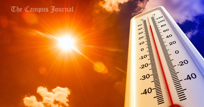 Heat wave increases concerns over electricity